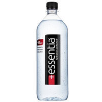 Essentia 9.5 pH Drinking Water, 1.5 Liter, (Count of 12)