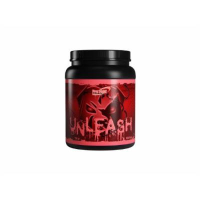 Unleash Powerful Pre-Workout Formula Wild Berry