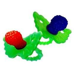 RazBaby Raz-Berry Teether Double Pack