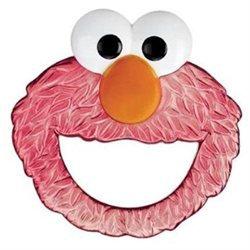 Munchkin Elmo Sesame Street Fun Face Teether