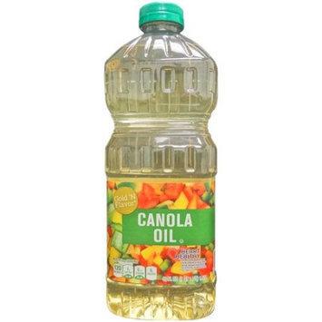 Generic Gold 'n Flavor Canola Oil, 48 fl oz