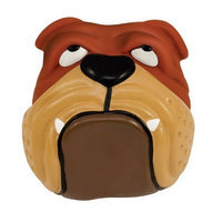 Petstages Just For Fun Best Buddy Vinyl Squeaky Ball for Dogs
