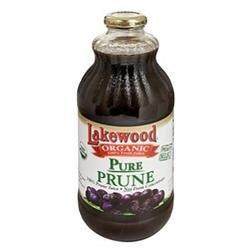 Lakewood Organic Prune Juice - 32 fl oz