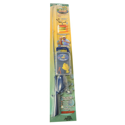 Toys 'r' Us Kid Caster Outdoor Fishing Rod