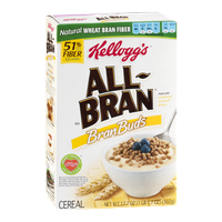 Kellogg's All Bran Bran Buds