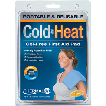 Thermalon First Aid Cold/Heat Pad