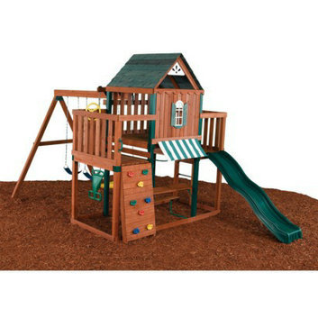 Swing-N-Slide Winchester Play Set Kit