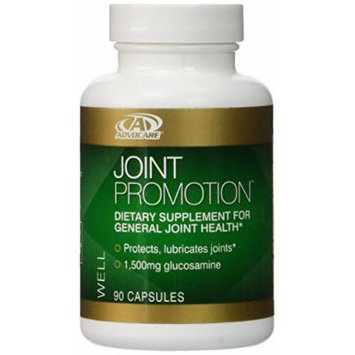 Advocare Joint Promotion Dietary Supplement for General Joint Health 90 Capsules
