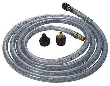 LABEL SAFE 920225 Premium Pump Quick Connect, Kit,10 ft