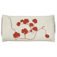 Jane Inc Lavender Therapeutic Hothouse Headache/Sinus Pillows - Red