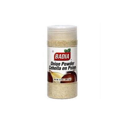 Badia Onion Powder 9.5 ounce (Pack of 12)