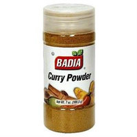 Badia Curry Powder 7 oz ( Pack of 12 )