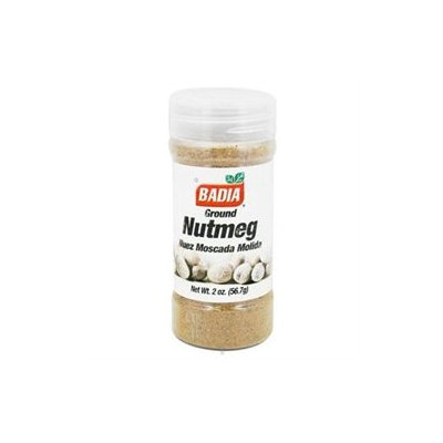Badia - Ground Nutmeg - 2 oz.