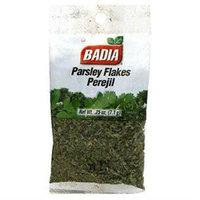 Badia Parsley Flakes Cello 0.25 oz (Pack of 12)