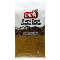 Badia Ground Cumin - 12 Packets (1 oz ea)