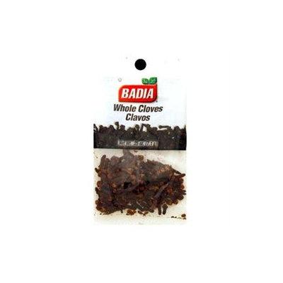 Badia Cloves Cello 0.25 oz (Pack of 12)