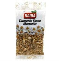 Badia Chamomile Flowers Cello 0.25 oz (Pack of 12)