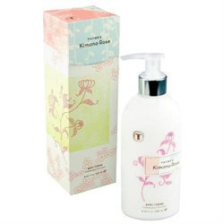 Body Creme, Kimono Rose, 9.25-Ounce Bottle - The Thymes