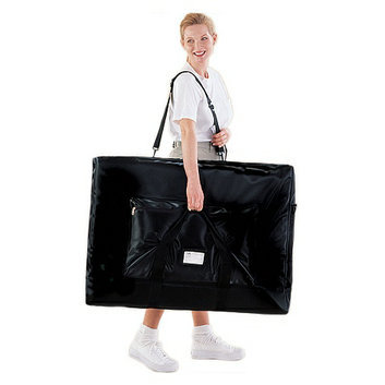 Master Massage SpaMaster Essentials 25-Inch Deluxe Massage Carry Case