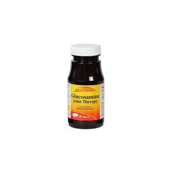 Glucosamine Joint Therapy, 20 ct. Nature's Measure