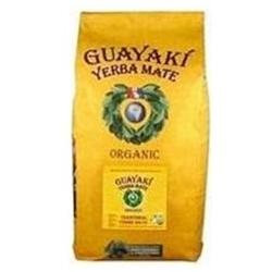 Guayaki 19340 Organic Traditional Loose Tea