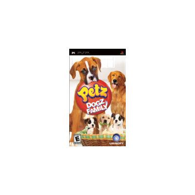 UbiSoft Petz Dogz Family