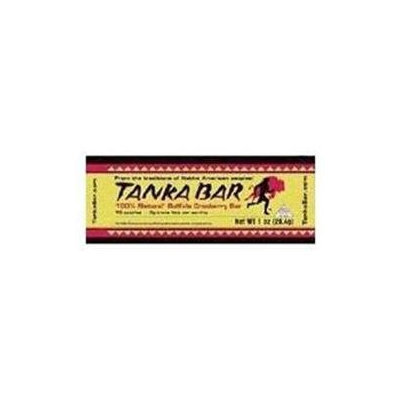 Tanita Tanka 64694 Natural Buffalo Cranberry Hot Bar