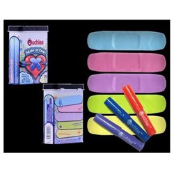 Ouchies Bandages Make Ur Own, 20 ct