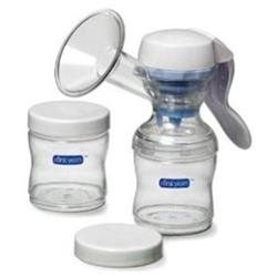 The First Years Breastflow Manual Breast Pump