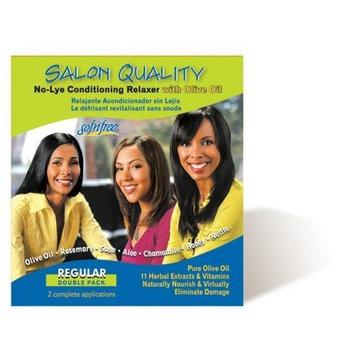 Salon Quality Regular Relaxer Kit