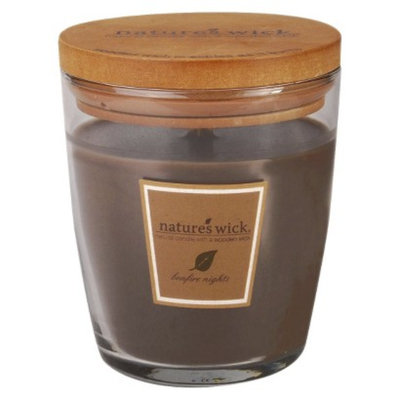 Smith Mountain Industries 10 Oz Bonfir Enites New Jar Candle