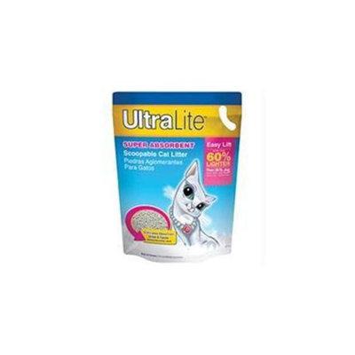 Ultrapet Company Inc-Ultra Lite Cat Litter 5 Pound