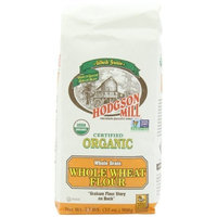 Hodgson Mill Organic Whole Wheat Graham Flour, 2-Pounds (Pack of 6)