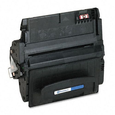 Dataproducts DataProducts Black Toner Cartridge - Black - Laser - 10000 Page - Remanufactured