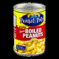 Margaret Holmes Peanut Patch Green Boiled Peanuts Cajun