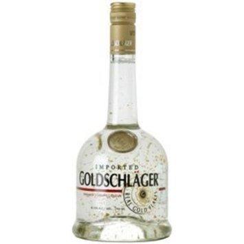 Goldschlager Cinnamon Schnapps 1 Liter