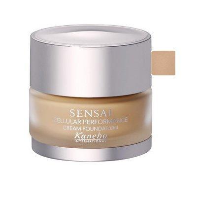 Kanebo - SENSAI CP cream foundation SPF15 CF-14 -30 ml by Unknown