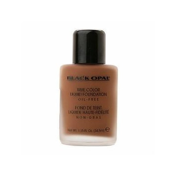 Black Opal True Color Liquid Foundation, Beautiful Bronze, 1.15 fl oz