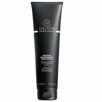 Collistar MEN moisturizing cleansing foam 150 ml