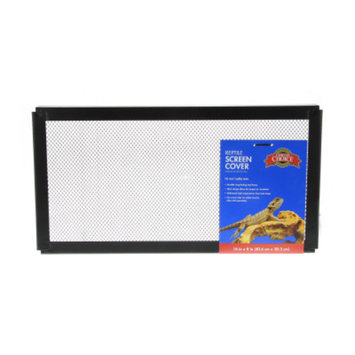 Grreat ChoiceA Fresh Air Reptile Screen Cover