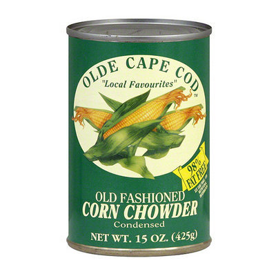 Olde Cape Cod Condensed Corn Chowder