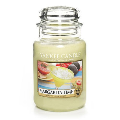 Yankee Candle Margarita Time Fragrance Spheres Odor Neutralizing Beads, Fruit Scent [Fragrance Spheres Odor Neutralizing Beads]