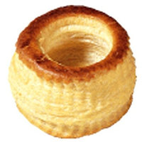 Roland Bouchees with Lid Attached, 7cm (Pack of 60)