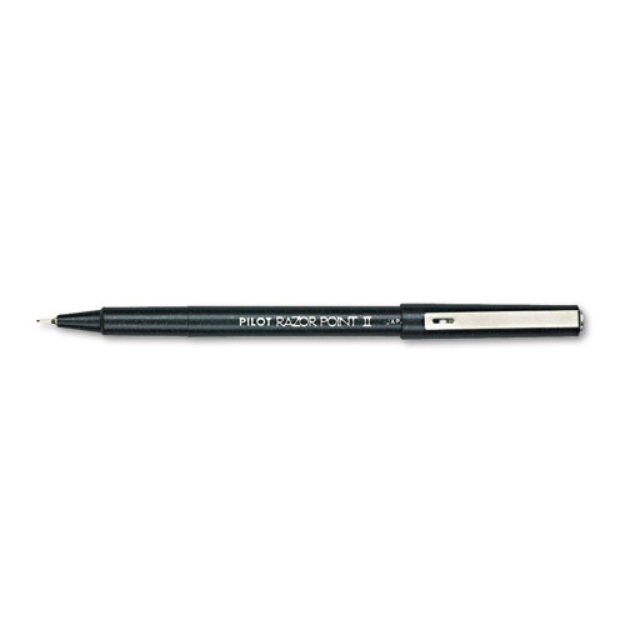 Pilot Razor Point II Marker Pen