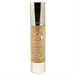 Pure FRUIT PIGMENTED TINTED MOISTURIZER With SPF 20 (sheer to medium coverage) - Golden Peach
