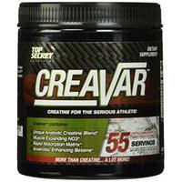 Top Secret Nutrition Creavar Premium Creatine Grams, 330 Gram