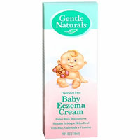 Gentle Naturals Baby Eczema Relief Cream