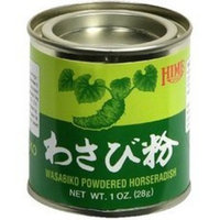 Hime Wasabiko Powdered Horseradish (12x1Oz )