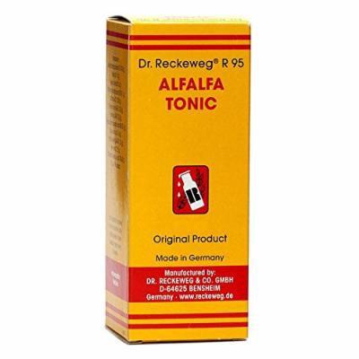 R95 Alfalfa Tonic 100ml Liquid by Dr. Reckeweg