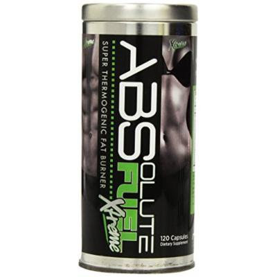 Bioscience Absolute Fuel Xtreme Capsules, 120 Count